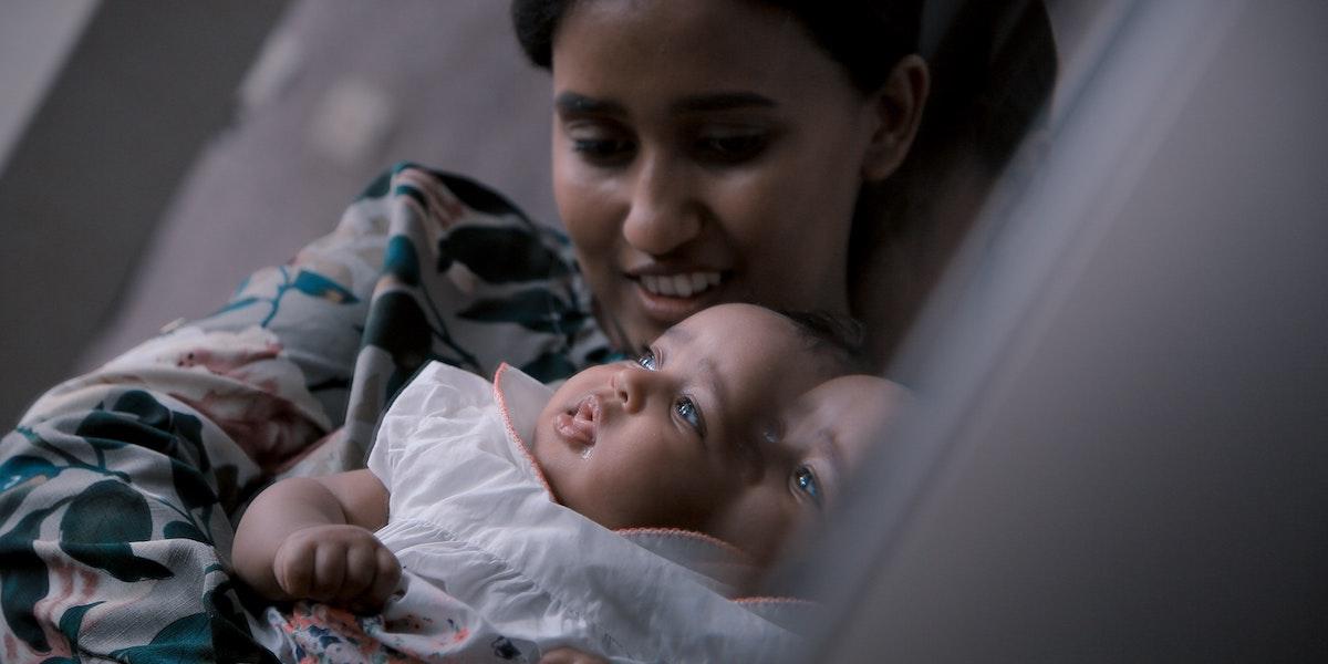 MCPAP: 'A Lifeline' To Help Doctors Treat Postpartum ...